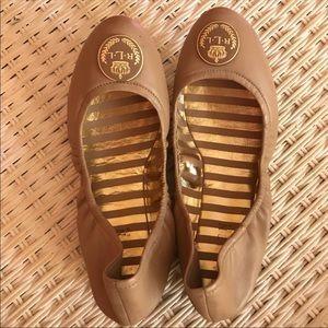 Ralph Lauren Ballet Flats